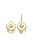 Allegra Statement Earring