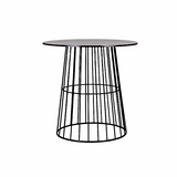 Wire Cafe Table