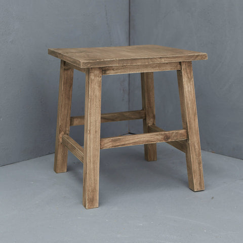 Aninha Square Side Table