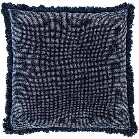 Chelsea Cushion With Fringe (50 x 50cm)