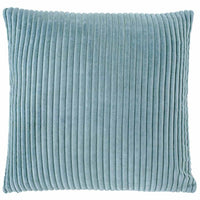 Geant Ribbed Velvet Cushion (60x60cm)