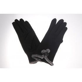Woollen Ladies Gloves