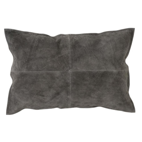 Suede Cushion (Rectangular)