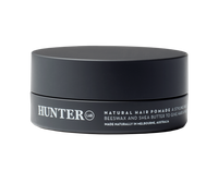 Hunter Natural Hair Pomade