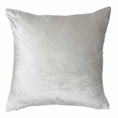 Precious Metallic Velvet Cushion (50x50cm)