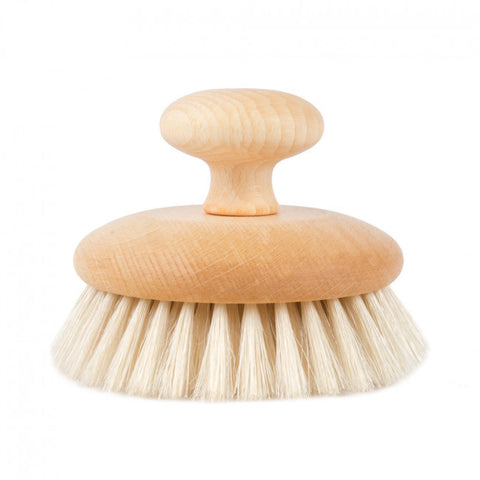 Beechwood Massage Brush