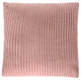 Geant Ribbed Velvet Cushion 50x50cm