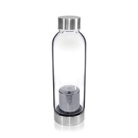 Uplift Glass Tea Bottle (550ml)