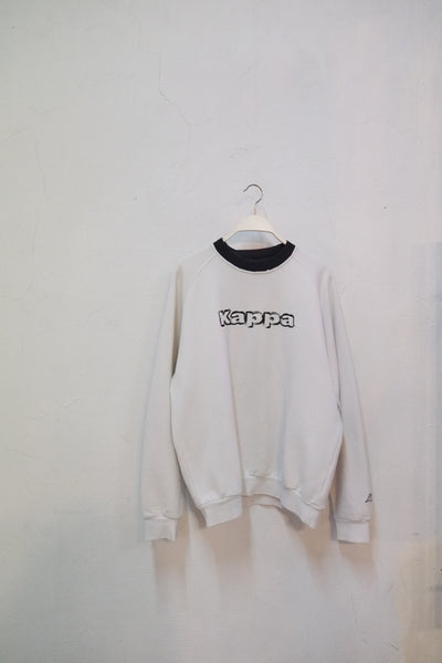 SHORE VINTAGE KNIT JUMPER