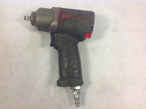 Ingersoll Rand 3/8-Inch Drive Titanium Impact Wrench
