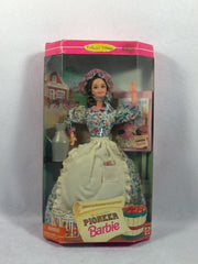 Mattel 1995 American Stories Collection Second Edition Pioneer Barbie