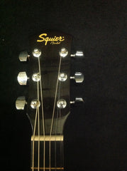Squier Acoustic Guitar by Fender