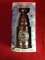 Hunter Manufacturing Detroit Red Wings 1997 Mini Stanley Cup Replica Trophy.