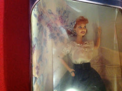 I Love Lucy Collector Edition Episode 150 Lucy's Italian Movie Mattel Doll