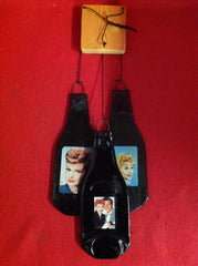 I Love Lucy Wind Chime