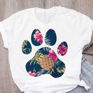Remera Tropical