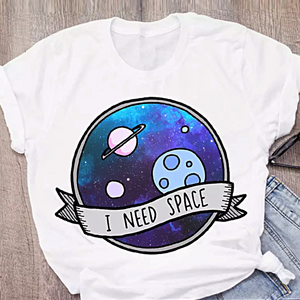 Remera I need Space