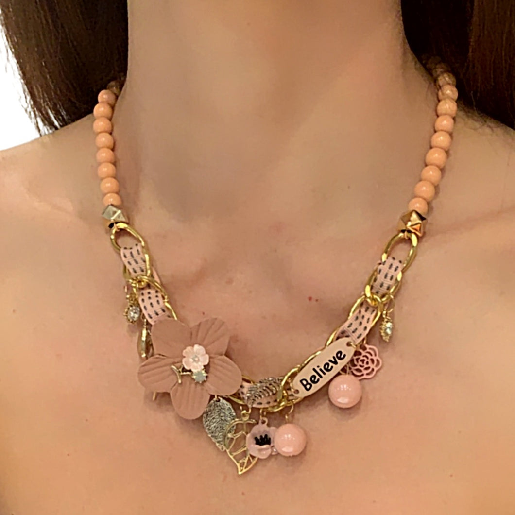 Collar Jeanette