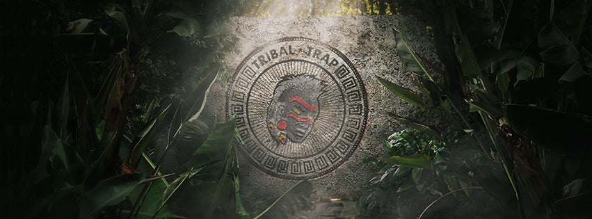 Jungle - Facebook Banner