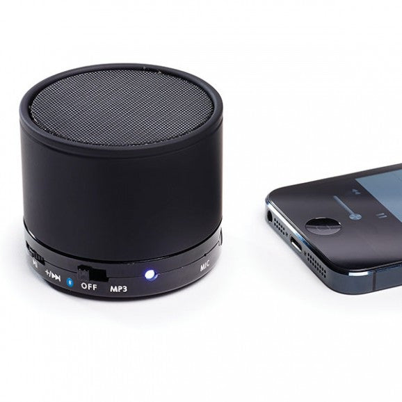 Mini Bluetooth Wireless Portable Speaker Black
