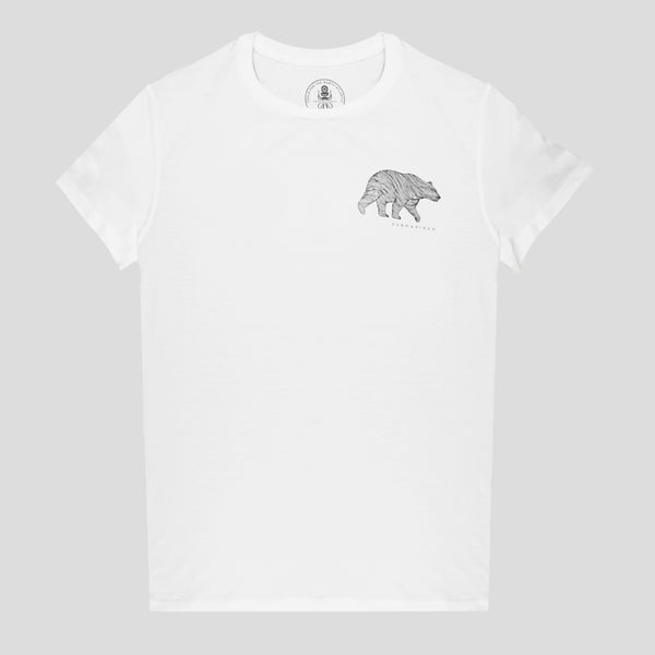 Bear T-Shirt - Front | Submariner
