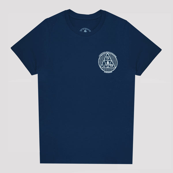 Undersea Brotherhood T-Shirt - Front | Submariner