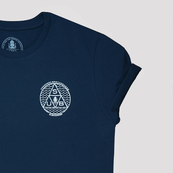 Undersea Brotherhood T-Shirt - Detail | Submariner