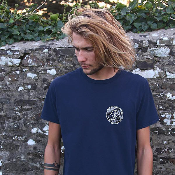 Undersea Brotherhood T-Shirt - Model | Submariner