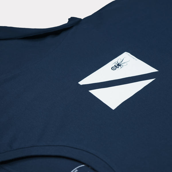 Diver Down Flag T-Shirt - Detail2 | Submariner