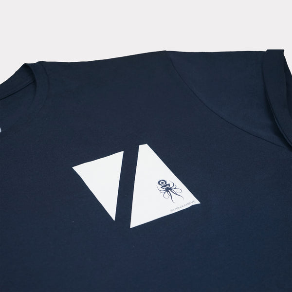 Diver Down Flag T-Shirt - Detail | Submariner