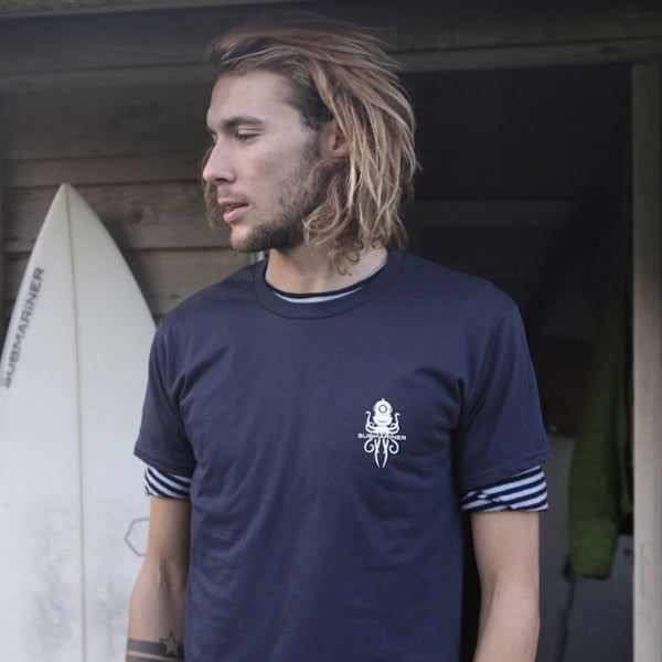 Octo T-Shirt - Model | Submariner