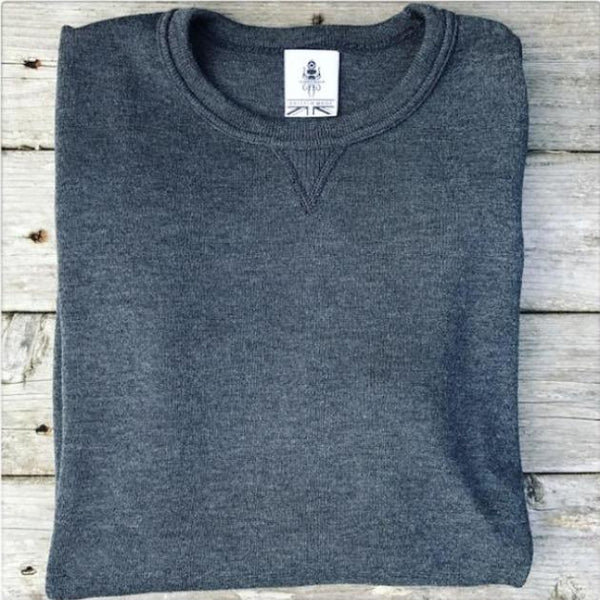 The Wayfarer Sweatshirt