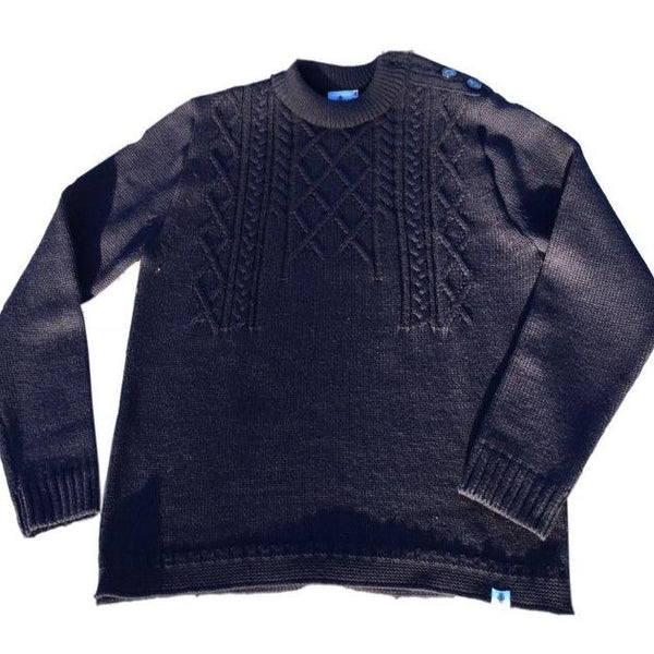 The Breton sweater