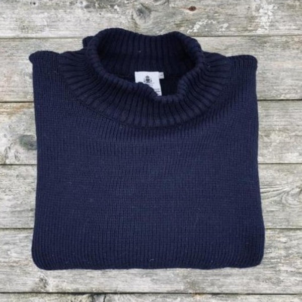 Coastal Patrol Sweater
