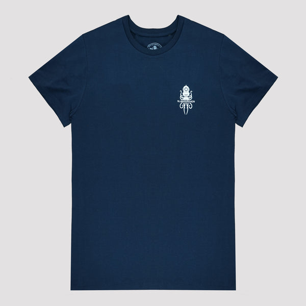 Octo T-Shirt - Front | Submariner