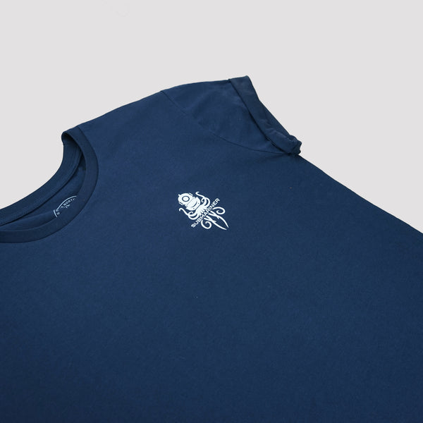Octo T-Shirt - Front Side | Submariner