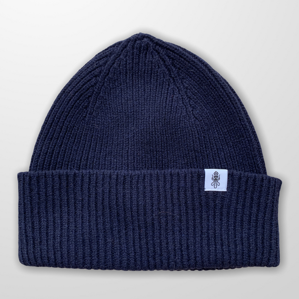 The Dawntreader Hat (Navy)