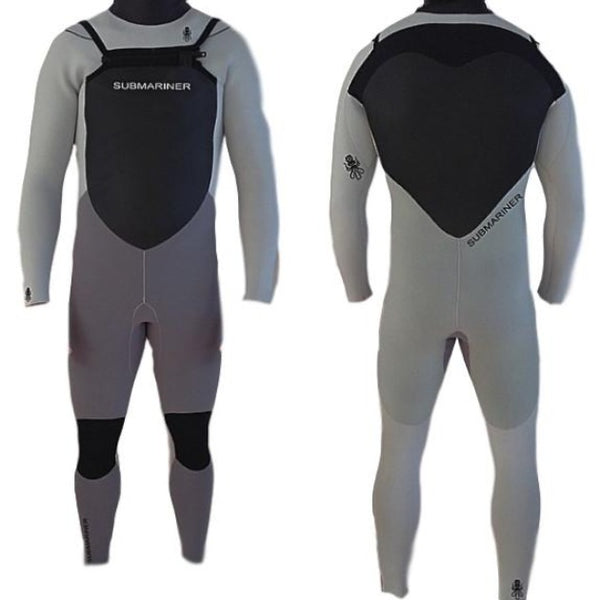 The Expedition Wetsuit