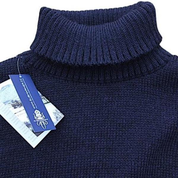 The Commander Sweater - Men's Clothes