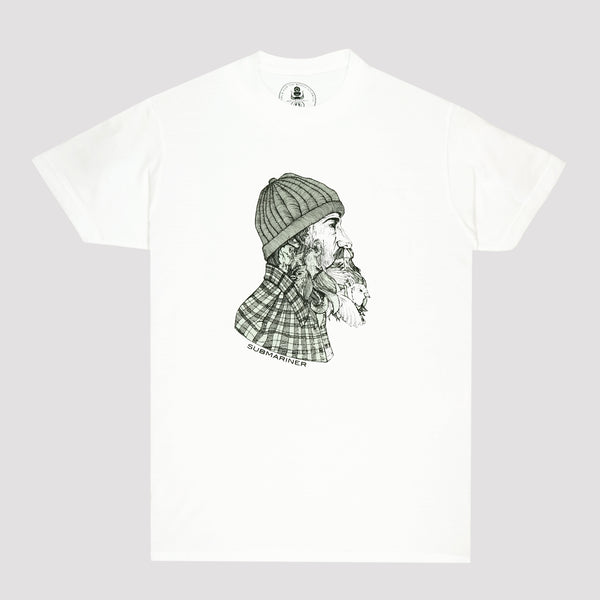 Woodman T-Shirt - Front | Submariner