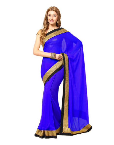 E Smart Deals designer combo saree