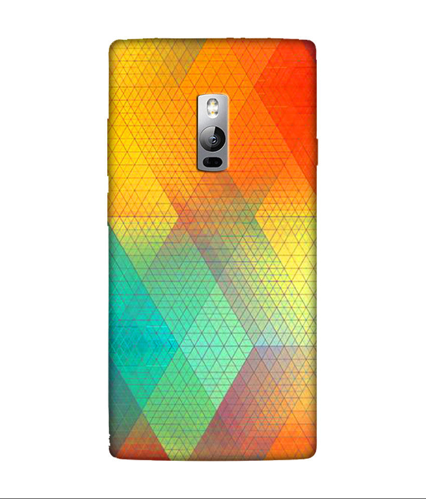 Creatives 3D OnePlus Case