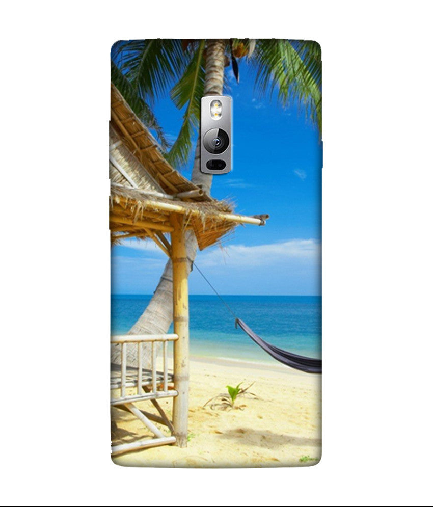 Creatives 3D Hammock OnePlus Case