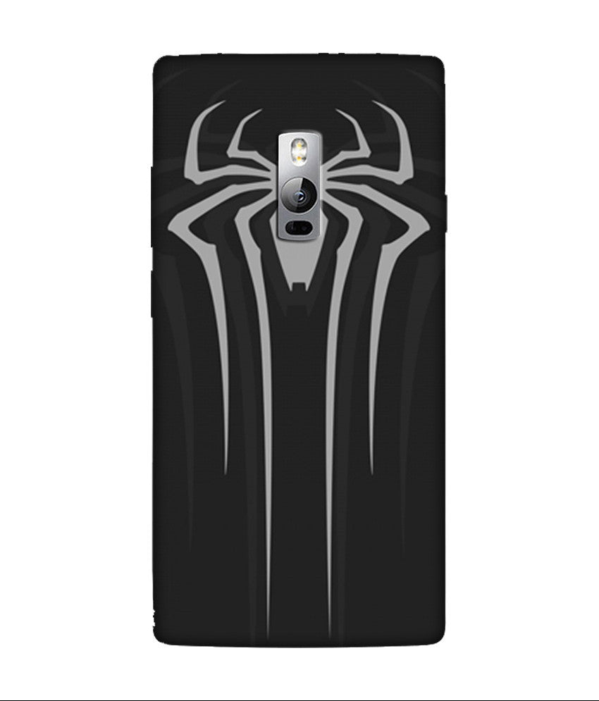 Creatives 3D Spider OnePlus Case