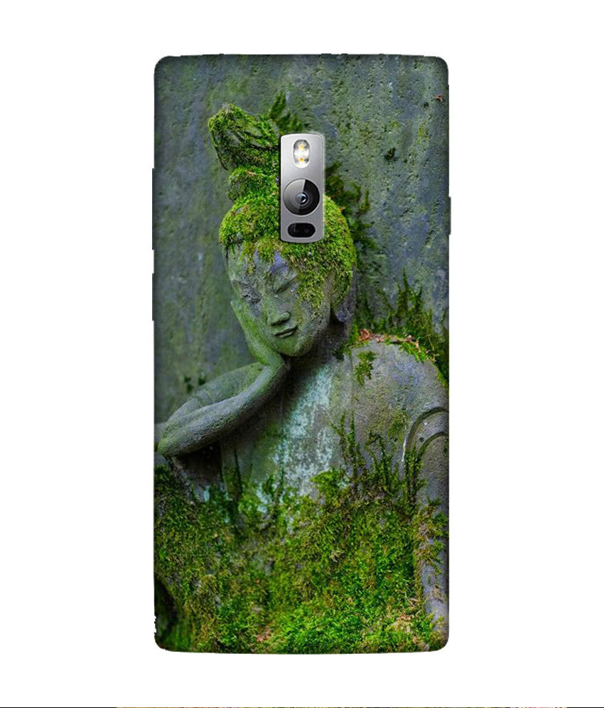 Creatives 3D Lord Shiva OnePlus Case