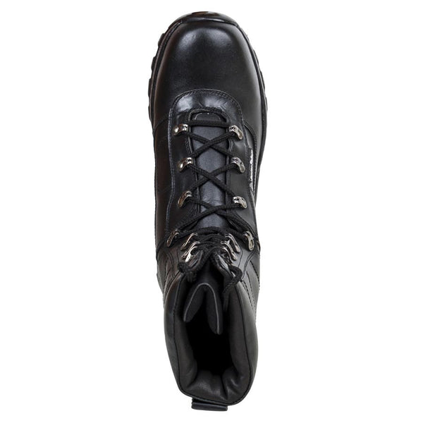 Massimo Italiano Black Men's Boots