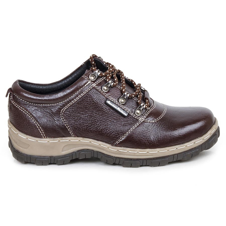 Massimo Italiano Brown Casual Shoes