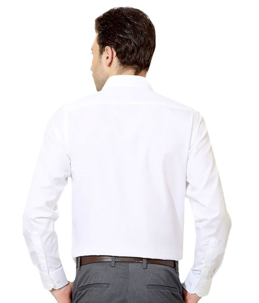 Boysstuff Urbo white shirts