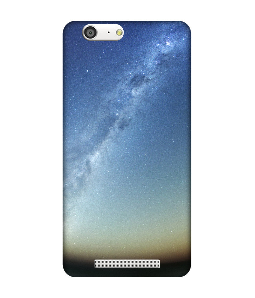 Creatives 3D Milky Way Gionee Case