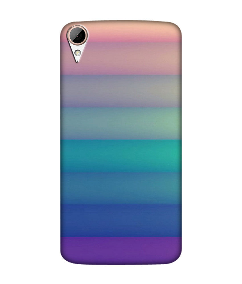 Creatives 3D Multi Layer Htc  Case